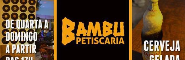 Bambu Bar