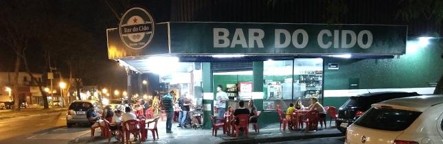 Bar do Cido