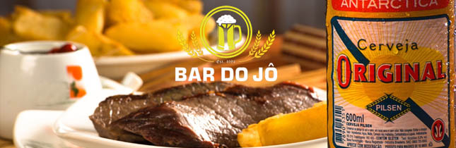 Bar do Jô
