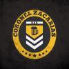 Coronel Zacarias