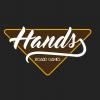 Hands Bar Board Games