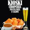Kioski - Chopperia pastelaria e caldos