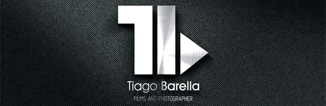 Tiago Barella - Films And Photographer