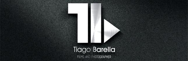 Tiago Barella - Films And Photographer