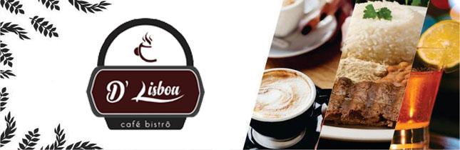 D Lisboa Café Bistrô