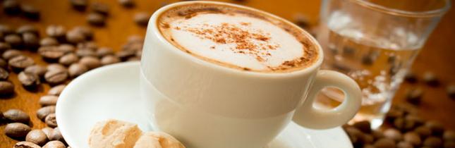 Boaz Café e Confeitaria