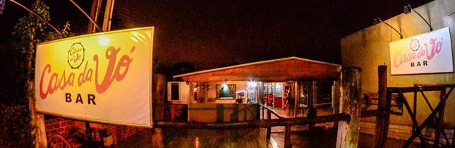 Casa da Vó Bar