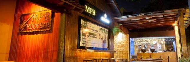 MPB Bar