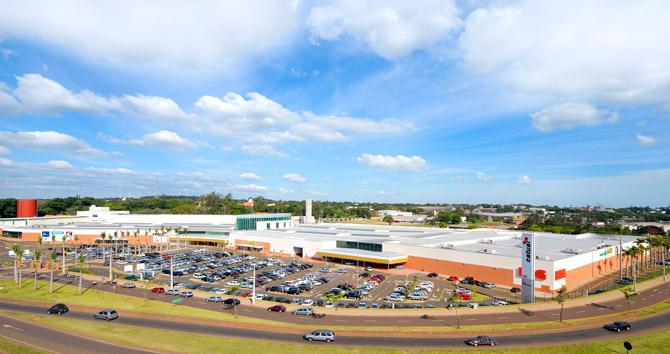 Catuaí Shopping