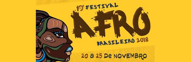 10º Festival Afro-Brasileiro de Maringá