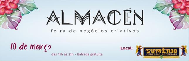 Almacén + Maker Day