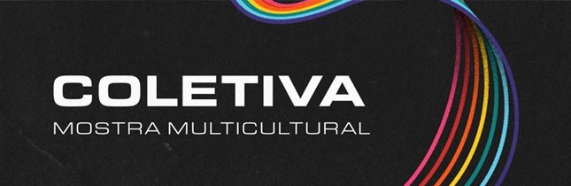 Coletiva – Mostra Multicultural