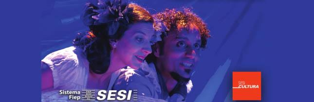 Convite ao Teatro: Contos do Mar