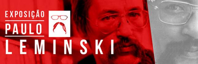 Exposição Múltiplo Leminski