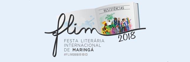 FLIM - Festa Literária Internacional de Maringá