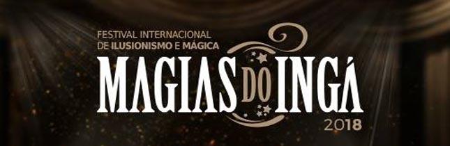 Magias do Ingá - 3ª edição