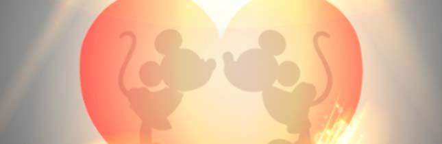 Mickey e Minnie no Avenida Center