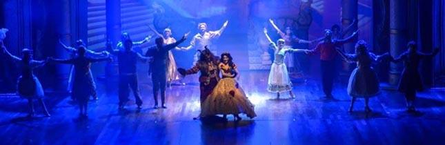 Musical: A Bela e a Fera