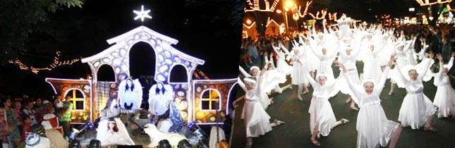 Parada de Natal