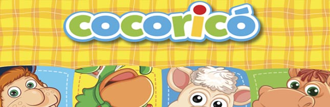 Playground Cocoricó