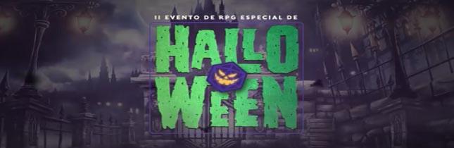 RPG Especial de Halloween