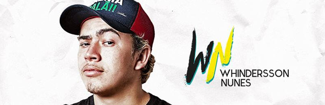 Stand-Up: Whindersson Nunes