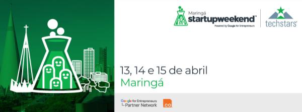 Startup Weekend Maringá