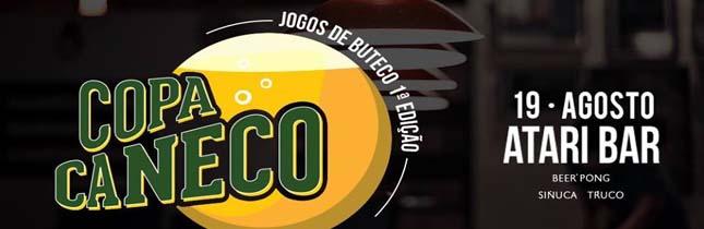 Copa Caneco - Jogos de Buteco