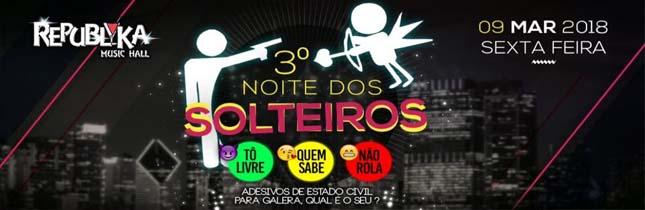 3º Noite Dos Solteiros - Enjoy Maringá 74a3bd52c952c