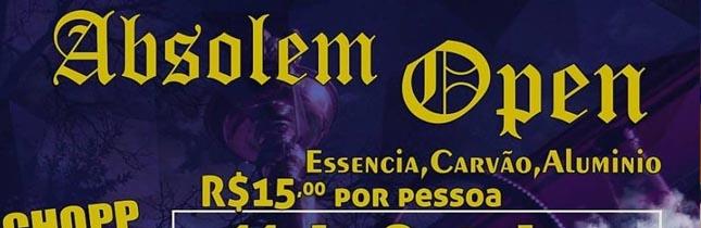 Absolem Open