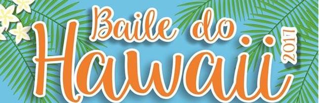 Baile do Hawaii 2018