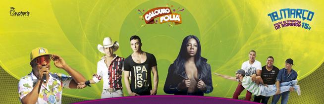 Calouro Folia 2017