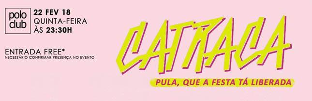 Catraca