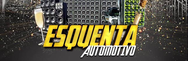 Esquenta Automotivo - Pré Réveillon - Enjoy Maringá 64de8d171e71d