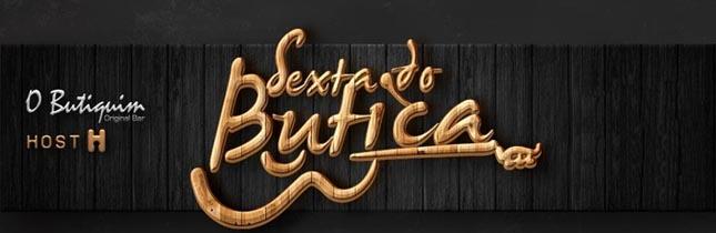 Sexta do Butica
