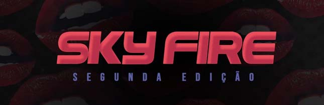 Sky Fire - 2 Edição