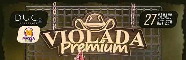Violada Premium