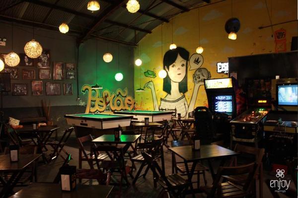 Porão Bar - Foto: Enjoy Maringá