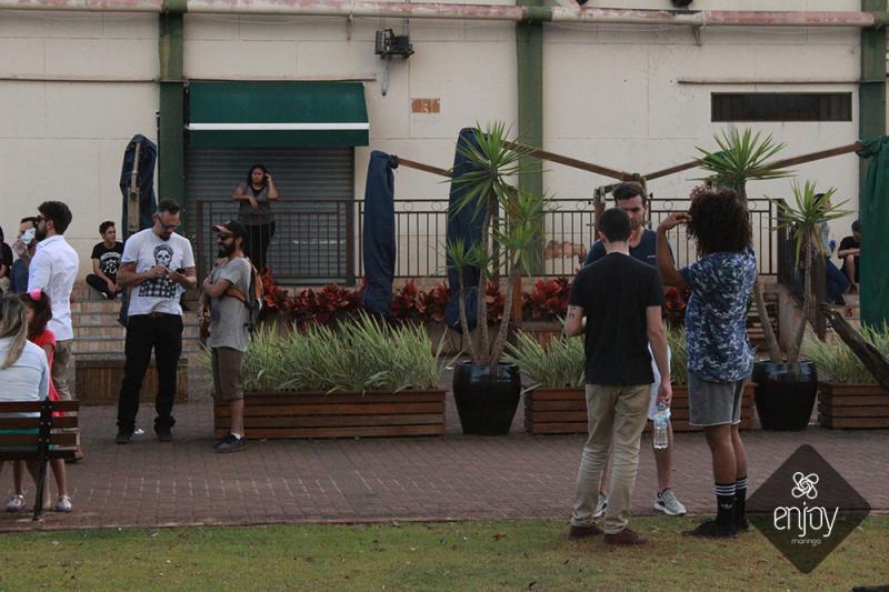 1º Festival Coletivo Maringá Independente