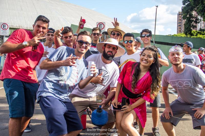 Pré Carnaval - Bloco Bumbum de Ouro - Fotos Breno Ortega - Don't Blink  - Fotos Breno Ortega - Don't Blink