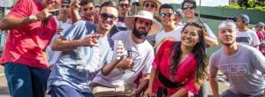 Pré Carnaval - Bloco Bumbum de Ouro - Fotos Breno Ortega - Don't Blink