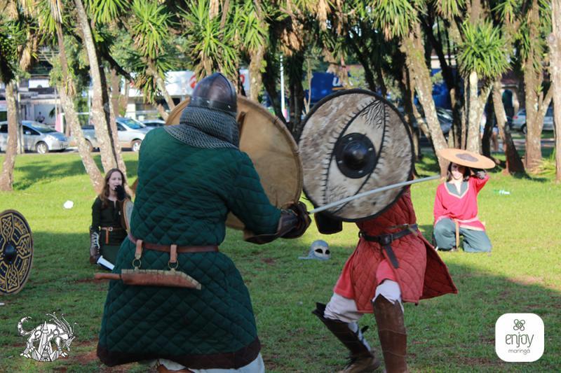 I Encontro Viking de Maringá