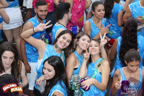 Calouro Folia 2017 - Calouro Folia 2017 - Cobertura Enjoy Maringá