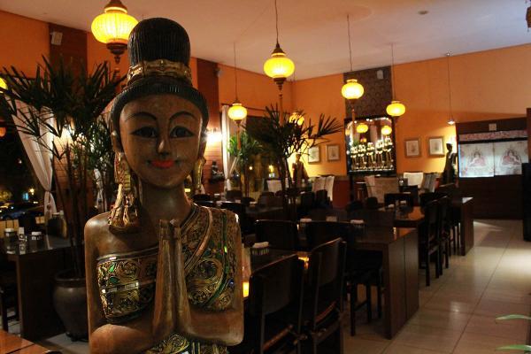 Bangkok Garden Maringá