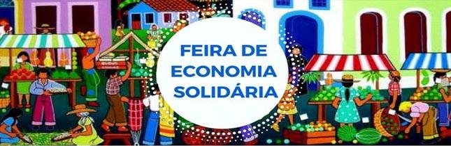 Feira da Economia Solidária