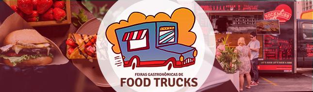 Feira Gastronômica de Food Truck
