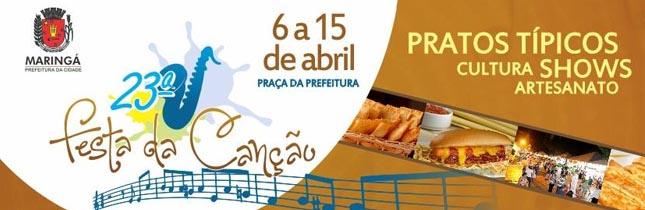 Festa da Canção 2018