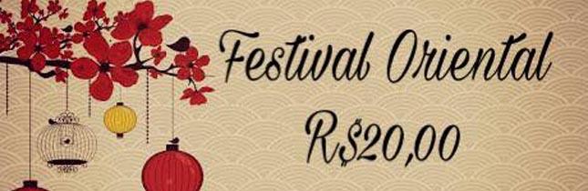 Festival Oriental