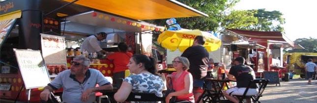 Parque Food Trucks - Natal