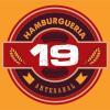 Hamburgueria 19